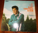 ELVIS PRESLEY-Christmas album