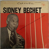 Пластинка Sidney Bechet (1956, Columbia CL 836, 6-eye, USA) Джаз