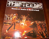 The Teens-Teens Jeans Rock N fRoll