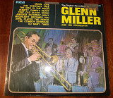 Glenn Miller-And his orchestra