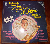 Glenn Miller-The Legendary Sound of And His Bigband