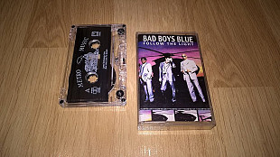 Bad Boys Blue (Follow The Light) 1999. (МС). Кассета. Metro Music. Ukraine.