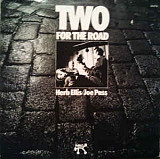 Herb Ellis / Joe Pass ‎– Two For The Road