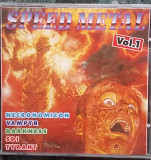 Сборник SPEED METAL vol.1