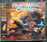 Сборник Heavy Metal ( 2CD)