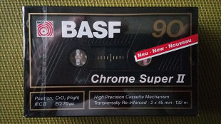 BASF Chrome Super II 90 ( комплект 2 шт)