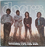 Пластинка The Doors - Waiting For the Sun (1968, Elektra EKS 74024, USA)