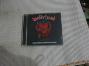MOTORHEAD/ ACE OF SPACE / 1999