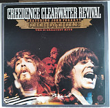 Пластинки Creedence Clearwater Revival ‎– Chronicle (The 20 Greatest Hits) 2LP (1976, Fantasy Bellap