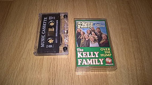 The Kelly Family (Over The Hump) 1994. (MC). Кассета. ST Records Poland.