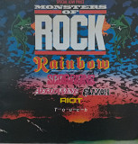 Monsters of Rock (Rainbow, Scorpions, Saxon, April Wine and others)