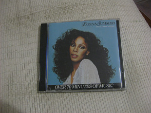 DONNA SUMMER / ONCE UPON A TIME / 1977