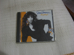 DONNA SUMMER / ALL SYSTEMS GO / 1987