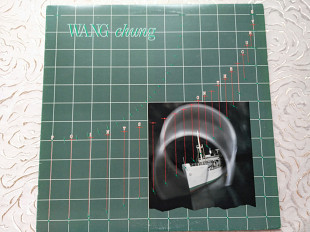 Wang Chung ‎– Points On The Curve NM-/NM-