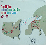 Gerry Mulligan And The Concert Jazz Band Guest Soloist: Zoot Sims - Gerry Mulligan And The Concert J