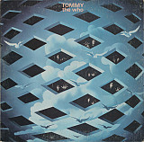 The Who - Tommy (2xLP, Album, RE)