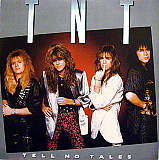 TNT - Tell No Tales