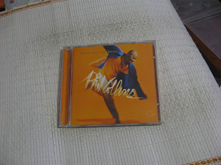 PHIL COLLINS / DANCE INTO THE LIGHT / 1996