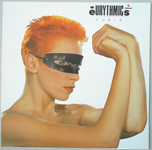 Eurythmics ‎– Touch (A2- B1)