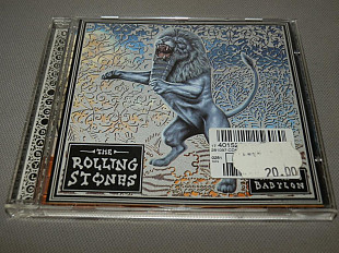 The Rolling Stones ‎– Bridges To Babylon