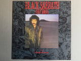 Black Sabbath Featuring Tony Iommi ‎– Seventh Star (Vertigo ‎– 826 704-1, Holland) insert NM-/NM-