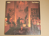 ABBA ‎– The Visitors (Atlantic ‎– SD 19332, US) insert NM-/EX+
