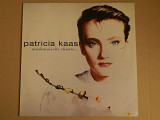 Patricia Kaas ‎– Mademoiselle Chante... (Polydor ‎– 837 356-1, France) insert NM-/EX+