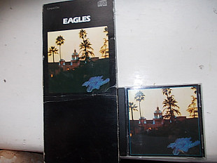 EAGLES -Hotel California USA