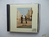PINK FLOYD -Wish You Were Here 1975 Colambia records USA