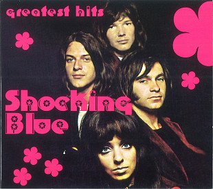 Shocking Blue ‎– Greatest Hits 2CD