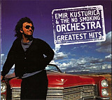 Emir Kusturica & The No Smoking Orchestra ‎– Greatest Hits 2CD