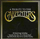 Roger Haven ‎– A Tribute To The Carpenters (EX)