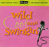 Various ‎– Wild, Cool And Swingin (EX)