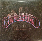 JOHN FOGERTY (ex-Creedence) Centerfield 1985 USA Warner NM\NM- OIS\Sticker