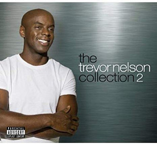 Trevor Nelson ‎– The Trevor Nelson Collection 2 (EX)