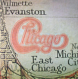 Chicago - Chicago XI (LP, Album, Pit)