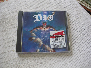 DIO / DIAMONDS THE BEST OF DIO / 1992