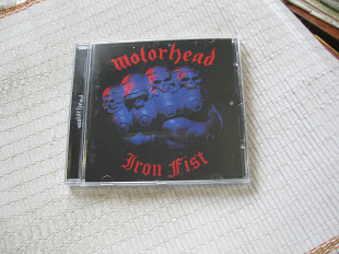 MOTORHEAD/ IRON FIST / 1996