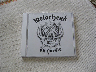 MOTORHEAD/ ON PAROLE / 1997