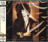 Gary Moore ‎– Run For Cover
