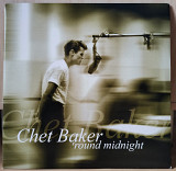 Chet Baker ‎– 'Round Midnight