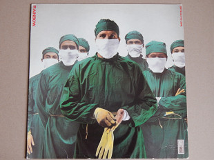 Rainbow ‎– Difficult To Cure (Polydor ‎– POLD 5036, UK) insert EX+/NM-