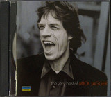 Mick Jagger The very best of