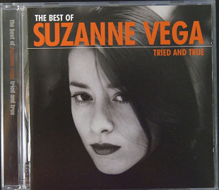 Suzanne Vega The best of