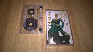 Imperio (Vini Vidi Vici) 1995. (МС). Кассета. Western Thunder. Ukraine. Techno.