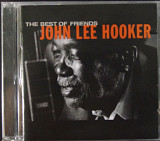 John Lee Hooker The Best of Friends