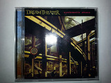 Dream Theater –Systematic Chaos (USA)