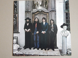 The Beatles ‎– Hey Jude (Apple Records ‎– EAS-80570, Japan) insert NM-/NM-