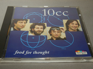 10cc ‎– Food For Thought