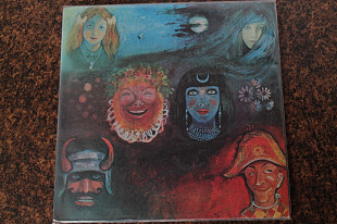 King Crimson - In The Wake Of Poseidon, 1970, Japan